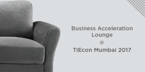 Business Accelerator Lounge