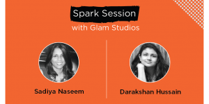 Spark Session with Glam Studios